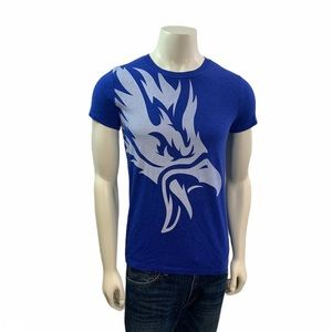 Under Armour  Heat Gear Loose Fit T Shirt